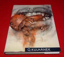 Oldrich Kulhanek - Drawings and Prints 1964/1996 ( Zeichnungen und Drucke )