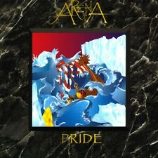 CD Arena-Pride (NEW & SEALED)