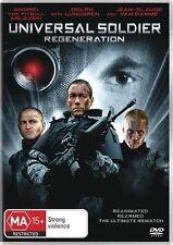 Universal Soldier 3 - The Next Generation (DVD, 2010)