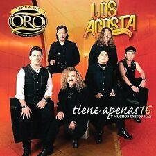 NEW Linea De Oro (Audio CD)