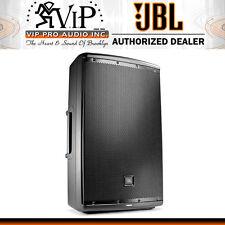 JBL Eon615 Active DJ/Club Powered Speaker 1000W Class-D Amplified w/ Bluetooth