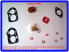 BMW 328,Porsche 356,Abarth 850 TC,Solex 32 PBI-PBIC