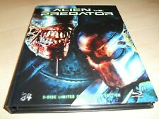 Alien vs. Predator - Mediabook - 3-Disc Limited Collector's edition Blu Ray #292