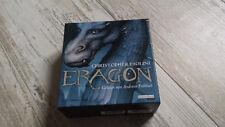 Eragon. Das Vermächtnis der Drachenreiter von Christopher Paolini - CD-Box