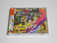 Power Stone 2 para Sega Dreamcast * NTSC/J * jap * sealed nuevo New