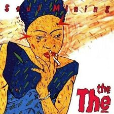 The the. - Soul Mining [New CD] Holland - Import