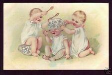 Cartes postales de collection fantastiques