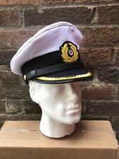 WW2 German Navy Kriegsmarine officer visor cap size 60