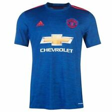 Maillot de football de club étranger blancs adidas
