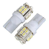 20SMD LED SUPER BRIGHT White Number Plate Parking Light  Bulbs Falcon Commodore