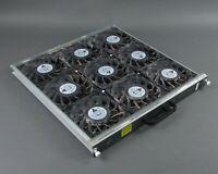 Cisco Catalyst 6509 Server System Fan Tray Slot w/ (9) Fans - WS-C6K-9SLOT-FAN2