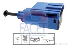 FACET Schalter Kupplungsbetätigung (GRA) Made in Italy - OE Equivalent 7.1220 VW