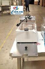 NEW 5 Gallon Electric Deep Fryer Model FY1 Counter Top Commercial Grade Single