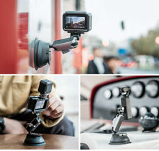 PGYTECH Action Camera Pocket Suction Cup Bracket Mount for GoPro OSMO Mobile AUS