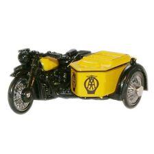Motorrad- & Quad-Modelle mit Beiwagen