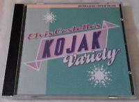 Elvis Costello - Kojak Variety - Audio CD 1995