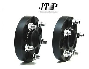 2pcs 20mm Safe Wheel Spacer 5x108 for Jaguar XF,XK,XKR,XJ,S-Type,X-Type,F-Type