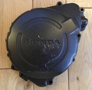 Honda CBR RR2/3 Fireblade Engine / Generator Cover VGC