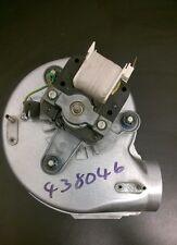 Glowworm Fan Assembly 438046 Brand New