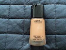 MAC Mineralize Moisture SPF15 Foundation.  NW 43. Brand New. No Box.