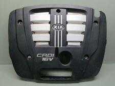 Kia Sorento I (Jc) 2.5 Crdi Motor Carenado Cubierta Del Motor