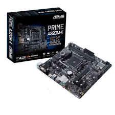 ASUS PRIME A320M-K Mainboard (Mikro-ATX, AMD, DDR4, SATA 6,0Gbit/s, M.2)