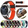 Sport Silicone Wrist Band Bracelet Strap For Samsung Galaxy Watch 46mm Gear S3