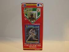 1991 M.V.P. Major League Baseball Collector Pin Series * Wade Boggs Brand New