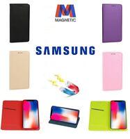 Custodia Flip Cover Magnetica a Libro Per Samsung Galaxy A12 A32 A42 A52 A72 5G