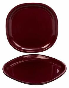 Microwave Safe Plate Full/Half Plate Set Quality Plastic Polypropylene Plastic