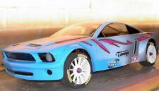 0405 - CARROZZERIA BODY MUSTANG SCALA 1/10  RC CAR BODY