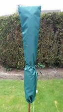 Parasol Cover / Rotary Washing Line Airer Cover Large