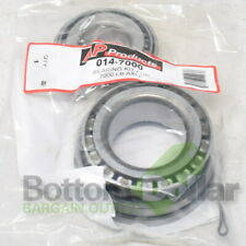 AP Products 014-7000 Bearing Kit for 7000 lb Axle