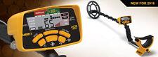 NEW Garrett Ace 300i Metal detector - DETECNICKS LTD