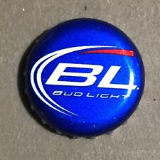 500 COUNT - Old Style Bud Light Beer Bottle Caps