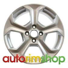 "Ford Fiesta 2014 2015 17"" Factory OEM Wheel Rim"