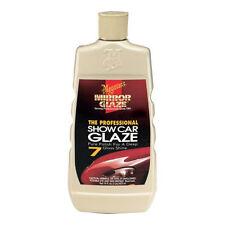Meguiar's Mirror Glaze PROFESSIONAL SHOW CAR GLAZE WAX 7 Premium Formula Restore