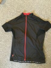 dhb Womens Road Bicycle Jersey size 12