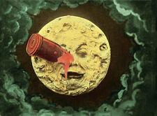 "A Trip to the Moon  14 x 11"" Photo Print"