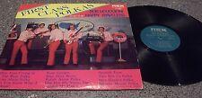 "Bob Uguccioni & the Happy Travelers ""First Class Polkas"" REX RECORDS LP-807"