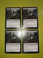 Gravepurge x4 Dragons of Tarkir 4x Magic the Gathering MTG