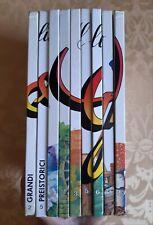 Il Libro Segreto Degli Gnomi 9 volumi