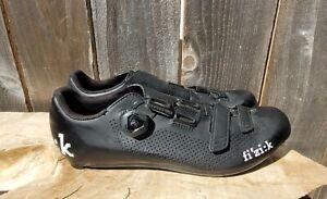 Fizik R4B Uomo Mens Road Cycling Shoes - Black sz 11