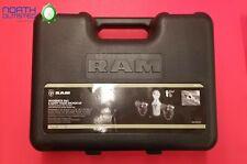 2013-2019 Ram 2500 3500 Gooseneck Ball, Safety Chain and Anchor Kit Mopar OEM