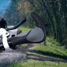 Manopola per Mountain Bike Anti Scivolo Bici Impugnatura in Gomma per Bicicletta