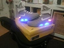 NIKE MAG back to the future size 41