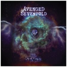 Avenged Sevenfold - The Stage - New Double Vinyl LP