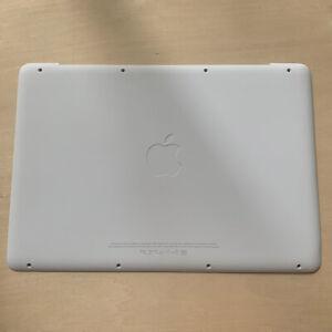 """Back Cover Bottom Case Housing Mid 2009 Model A1342 White For Apple MacBook 13"""""""