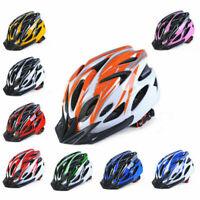 Casque vélo vélo cyclisme adulte réglable hommes casque sécurité Sport plein  SH