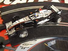 Scx/Scalextric/Tecnitoys REF. 6201 McLaren MP4-20 #9 Kimi UNBOXED sin caja